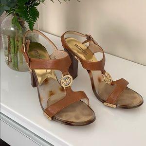 Michael Kors Fulton sandal